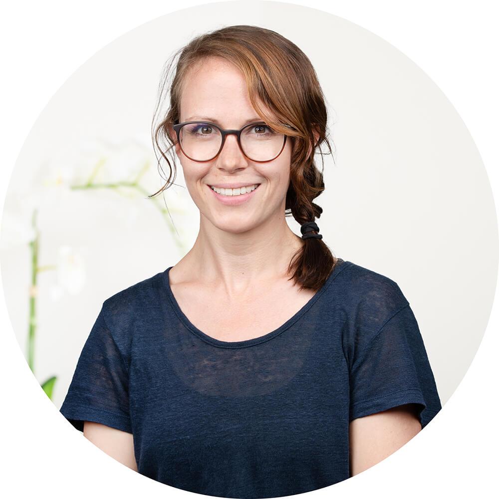 Johanna Tinner
